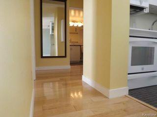 Photo 18: 15 Kennedy Street in WINNIPEG: Central Winnipeg Condominium for sale : MLS®# 1402317
