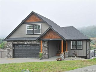 Photo 1: 937 Step Moss Close in VICTORIA: La Happy Valley House for sale (Langford)  : MLS®# 664123