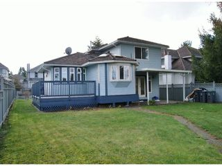 Photo 12: 12464 64TH Avenue in Surrey: Panorama Ridge House for sale : MLS®# F1406639