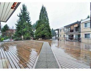 """Photo 19: 204 630 CLARKE Road in Coquitlam: Coquitlam West Condo for sale in """"KING CHARLES COURT"""" : MLS®# V1054989"""