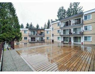 """Photo 18: 204 630 CLARKE Road in Coquitlam: Coquitlam West Condo for sale in """"KING CHARLES COURT"""" : MLS®# V1054989"""