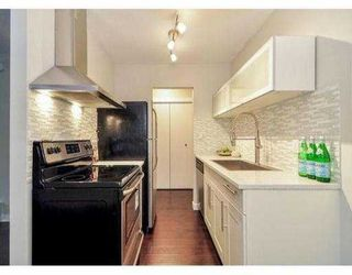 """Photo 8: 204 630 CLARKE Road in Coquitlam: Coquitlam West Condo for sale in """"KING CHARLES COURT"""" : MLS®# V1054989"""