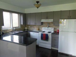 Photo 7: 43 PARKLAND Road in GROSSEISL: Argyle / Balmoral / Grosse Isle / Gunton / Stony Mountain / Stonewall / Marquette / Warren / Woodlands Residential for sale (Winnipeg area)  : MLS®# 1411691