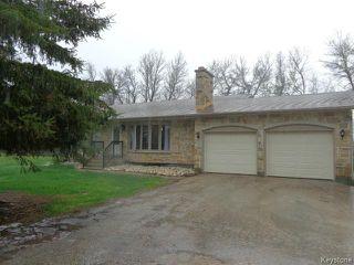 Photo 1: 43 PARKLAND Road in GROSSEISL: Argyle / Balmoral / Grosse Isle / Gunton / Stony Mountain / Stonewall / Marquette / Warren / Woodlands Residential for sale (Winnipeg area)  : MLS®# 1411691