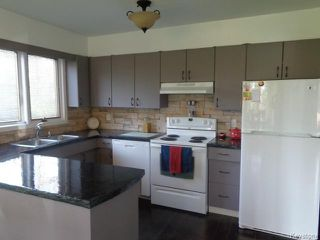 Photo 9: 43 PARKLAND Road in GROSSEISL: Argyle / Balmoral / Grosse Isle / Gunton / Stony Mountain / Stonewall / Marquette / Warren / Woodlands Residential for sale (Winnipeg area)  : MLS®# 1411691
