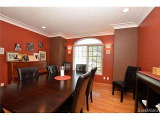 Photo 12: 3160 WINCHESTER Road in Regina: Windsor Park Single Family Dwelling for sale (Regina Area 04)  : MLS®# 499401