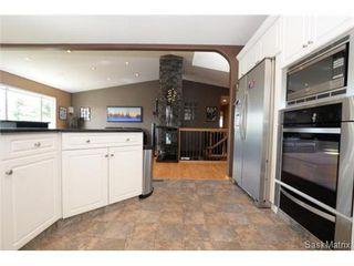 Photo 19: 3160 WINCHESTER Road in Regina: Windsor Park Single Family Dwelling for sale (Regina Area 04)  : MLS®# 499401