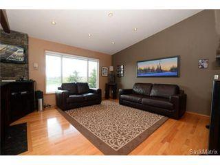 Photo 22: 3160 WINCHESTER Road in Regina: Windsor Park Single Family Dwelling for sale (Regina Area 04)  : MLS®# 499401