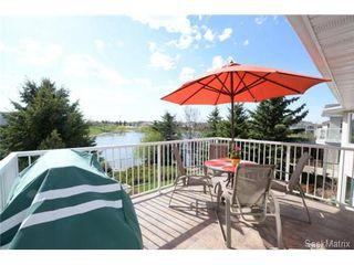 Photo 42: 3160 WINCHESTER Road in Regina: Windsor Park Single Family Dwelling for sale (Regina Area 04)  : MLS®# 499401