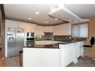 Photo 16: 3160 WINCHESTER Road in Regina: Windsor Park Single Family Dwelling for sale (Regina Area 04)  : MLS®# 499401
