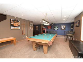 Photo 39: 3160 WINCHESTER Road in Regina: Windsor Park Single Family Dwelling for sale (Regina Area 04)  : MLS®# 499401