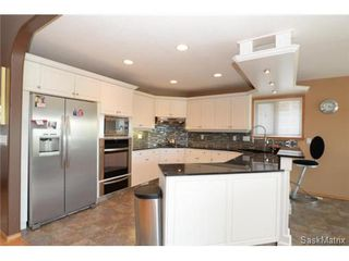 Photo 20: 3160 WINCHESTER Road in Regina: Windsor Park Single Family Dwelling for sale (Regina Area 04)  : MLS®# 499401