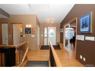 Photo 13: 3160 WINCHESTER Road in Regina: Windsor Park Single Family Dwelling for sale (Regina Area 04)  : MLS®# 499401
