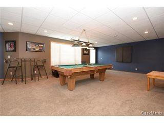 Photo 35: 3160 WINCHESTER Road in Regina: Windsor Park Single Family Dwelling for sale (Regina Area 04)  : MLS®# 499401