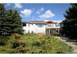 Photo 48: 3160 WINCHESTER Road in Regina: Windsor Park Single Family Dwelling for sale (Regina Area 04)  : MLS®# 499401