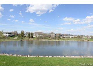 Photo 4: 3160 WINCHESTER Road in Regina: Windsor Park Single Family Dwelling for sale (Regina Area 04)  : MLS®# 499401