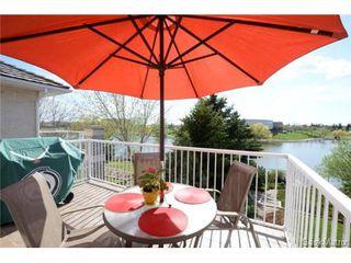Photo 10: 3160 WINCHESTER Road in Regina: Windsor Park Single Family Dwelling for sale (Regina Area 04)  : MLS®# 499401