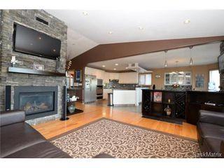 Photo 24: 3160 WINCHESTER Road in Regina: Windsor Park Single Family Dwelling for sale (Regina Area 04)  : MLS®# 499401