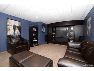 Photo 37: 3160 WINCHESTER Road in Regina: Windsor Park Single Family Dwelling for sale (Regina Area 04)  : MLS®# 499401