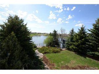 Photo 44: 3160 WINCHESTER Road in Regina: Windsor Park Single Family Dwelling for sale (Regina Area 04)  : MLS®# 499401