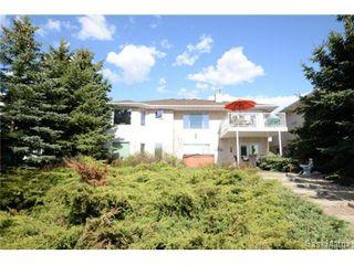 Photo 5: 3160 WINCHESTER Road in Regina: Windsor Park Single Family Dwelling for sale (Regina Area 04)  : MLS®# 499401