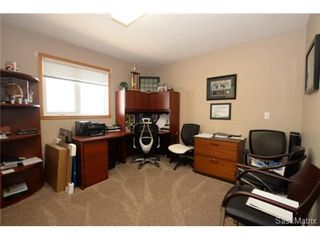 Photo 33: 3160 WINCHESTER Road in Regina: Windsor Park Single Family Dwelling for sale (Regina Area 04)  : MLS®# 499401