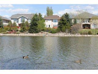Photo 49: 3160 WINCHESTER Road in Regina: Windsor Park Single Family Dwelling for sale (Regina Area 04)  : MLS®# 499401