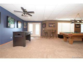 Photo 38: 3160 WINCHESTER Road in Regina: Windsor Park Single Family Dwelling for sale (Regina Area 04)  : MLS®# 499401