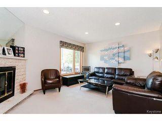 Photo 4: 181 Kildonan Meadow Drive in WINNIPEG: Transcona Residential for sale (North East Winnipeg)  : MLS®# 1412346