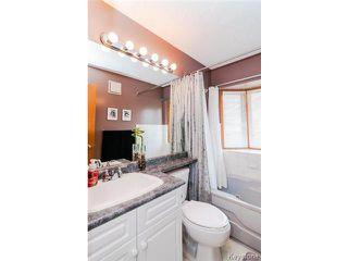 Photo 9: 181 Kildonan Meadow Drive in WINNIPEG: Transcona Residential for sale (North East Winnipeg)  : MLS®# 1412346