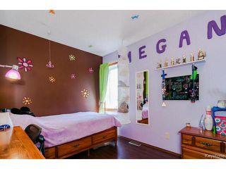 Photo 11: 181 Kildonan Meadow Drive in WINNIPEG: Transcona Residential for sale (North East Winnipeg)  : MLS®# 1412346