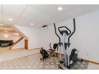 Photo 15: 181 Kildonan Meadow Drive in WINNIPEG: Transcona Residential for sale (North East Winnipeg)  : MLS®# 1412346