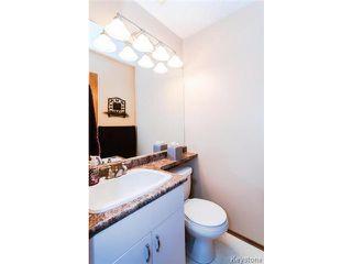 Photo 10: 181 Kildonan Meadow Drive in WINNIPEG: Transcona Residential for sale (North East Winnipeg)  : MLS®# 1412346