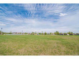 Photo 18: 181 Kildonan Meadow Drive in WINNIPEG: Transcona Residential for sale (North East Winnipeg)  : MLS®# 1412346