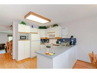 Photo 5: 181 Kildonan Meadow Drive in WINNIPEG: Transcona Residential for sale (North East Winnipeg)  : MLS®# 1412346