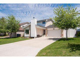 Photo 2: 181 Kildonan Meadow Drive in WINNIPEG: Transcona Residential for sale (North East Winnipeg)  : MLS®# 1412346