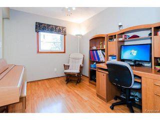 Photo 8: 181 Kildonan Meadow Drive in WINNIPEG: Transcona Residential for sale (North East Winnipeg)  : MLS®# 1412346