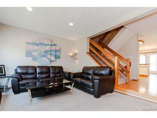 Photo 3: 181 Kildonan Meadow Drive in WINNIPEG: Transcona Residential for sale (North East Winnipeg)  : MLS®# 1412346