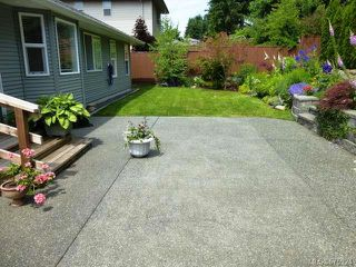 Photo 20: 730 Oribi Dr in CAMPBELL RIVER: CR Campbell River Central House for sale (Campbell River)  : MLS®# 675924