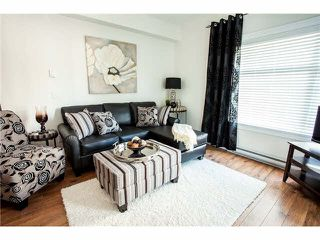 """Photo 12: 103 12070 227TH Street in Maple Ridge: East Central Condo for sale in """"STATION ONE"""" : MLS®# V1094322"""