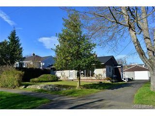Photo 1: 818 Wollaston St in VICTORIA: Es Esquimalt House for sale (Esquimalt)  : MLS®# 692995