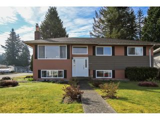 "Main Photo: 2070 FOSTER Avenue in Coquitlam: Central Coquitlam House for sale in ""CENTRAL COQUITLAM"" : MLS®# V1110577"