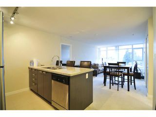 Main Photo: 302 6688 ARCOLA Street in Burnaby: Highgate Condo for sale (Burnaby South)  : MLS®# V1115896