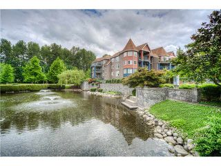"Photo 15: 404 1200 EASTWOOD Street in Coquitlam: North Coquitlam Condo for sale in ""LAKESIDE TERRACE"" : MLS®# V1123537"