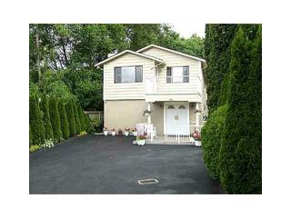 Main Photo: 696 W 29TH Street in North Vancouver: Upper Lonsdale Home for sale ()  : MLS®# V1114862