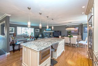 Photo 5: 695 COLINET Street in Coquitlam: Central Coquitlam House for sale : MLS®# R2005341
