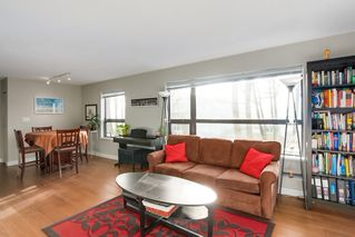 "Photo 9: 412 997 W 22ND Avenue in Vancouver: Shaughnessy Condo for sale in ""THE CRESCENT IN SHAUGHNESSY"" (Vancouver West)  : MLS®# R2005322"