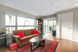 "Photo 6: 412 997 W 22ND Avenue in Vancouver: Shaughnessy Condo for sale in ""THE CRESCENT IN SHAUGHNESSY"" (Vancouver West)  : MLS®# R2005322"
