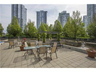 "Photo 15: 508 1009 EXPO Boulevard in Vancouver: Yaletown Condo for sale in ""Landmark 33"" (Vancouver West)  : MLS®# R2022624"