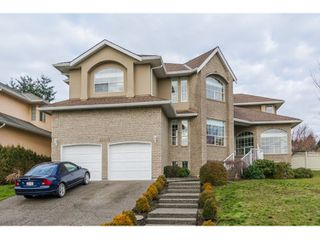 """Photo 3: 15051 81B Avenue in Surrey: Bear Creek Green Timbers House for sale in """"SHAUGHNESSY ESTATES"""" : MLS®# R2024172"""